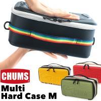 CH62-1086 CHUMS Booby Multi Hard Case M チャムス ブービーマ...