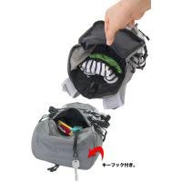 Mountain Hardwear フリューイッド16 V.3