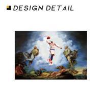 パーカー レディース 2018 新作 スウェット パーカー プルオーバー basketball バスケ サンプリング カーメロ god cooll 【301】オリジナルデザイン