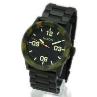 ■商品名 【NIXON】 ニクソン メンズ腕時計 THE PRIVATE SS プライベート マット...