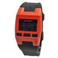 ■商品名 NIXON ニクソン 腕時計 メンズ レディース COMP S コンプS レッド/ブラック...