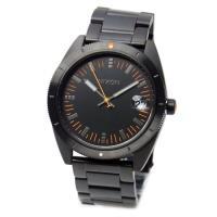■商品名 【NIXON】 ニクソン メンズ腕時計 THE ROVER SS ローバー オールブラック...