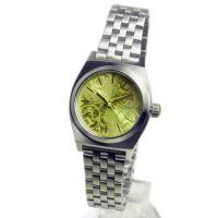 ■商品名 【NIXON】 ニクソン レディース腕時計 Small Time Teller スモールタ...