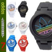■商品名 adidas アディダス アバディーン 腕時計 メンズ レディース 兼用 ペアウォッチとし...