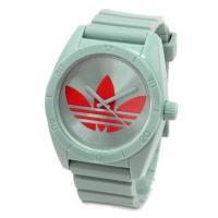 ■商品名 adidas アディダス ユニセックス腕時計 ADH2702 Santiago (サンティ...