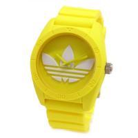 ■商品名 adidas アディダス ユニセックス腕時計 ADH6174 Santiago (サンティ...