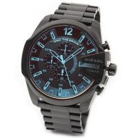■商品名 【DIESEL】ディーゼル  メンズ 腕時計 人気のデカ系クロノグラフウオッチ  見る角度...