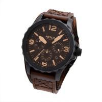 ■商品名 フォッシル FOSSIL JR1511  メンズ クロノグラフ腕時計 ■サイズ ケースサイ...