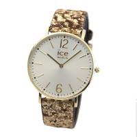 ■商品名 アイスウォッチ ice watch MA.GD.36.G.15 ユニセックスサイズ 腕時計...