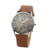 ■商品名 スカーゲン SKAGEN SKW6086  メンズ 腕時計 デイデイトカレンダー ■サイズ...