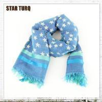 TOLANI / トラニ ストール STARS