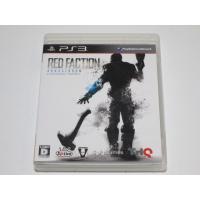 ☆ PlayStation 3のレッドファクション:アルマゲドンです。 ☆ 対応機種は、PlaySt...