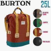 BURTON バートン Tinder Tote トートバッグ バックパック バック 4カラー 25L