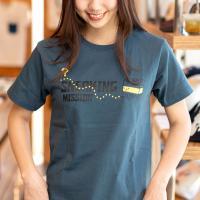 Tシャツ メンズ レディース 半袖 猫 SNEAKING MISSION - ステルスナイト ネコ ...