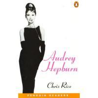 原書26頁+注釈書21頁。600語レベル。今なお絶大な人気を誇るオードリー・ヘップバーンの一生を感動...
