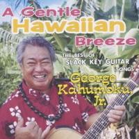 ハワイを代表するギタリスト、ジョージ・カフモク・ジュニアのアルバム。ハワイアンの代表曲をハワイ独特の...