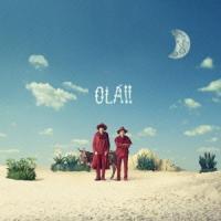 ゆずの通算42枚目となるシングル。「OLA!!」は、映画『クレヨンしんちゃん オラの引越し物語〜サボ...