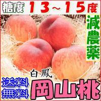 お中元お中元タカタ果樹園は岡山県美作市の北部に位置し、安全で美味しい桃作りに日々取り組まれています。...
