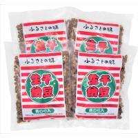 いばらき食品 生干納豆 青のり入 180g×4個パック(計720g)