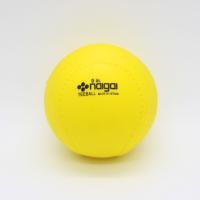 重量:68g 周囲:22.8cm 軟式B号ボールとほぼ同じ大きさです 納期:即