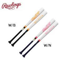 【種別】ジュニアトレーニングバット 【メーカー名】ローリングス(Rawlings) 【カラー】W/B...