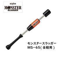 ■商品名 :モンスタースラッガー  ■品番  :MS-65 ■総重量 :750g平均  ■全長  :...