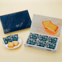 北海道のお菓子の定番中の定番 白い恋人。 北海道に来る観光客の30%の人がお土産に買っているというか...