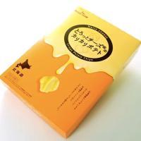 濃厚なチーズの旨みが、かためのポテトによく絡む。  【商品名】とろっとチーズ味のカリカリポテト  【...