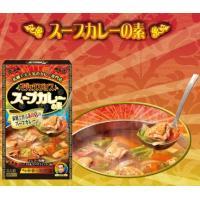 チキンと野菜をベースにしたスープに十種類のスパイス、魚醤などを加えたインドネシア風スープカレーの素 ...