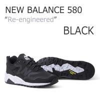 商品名 : New Balance 580 ブラック 20th anniversary ニューバラン...