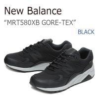 商品名:New Balance 580 GORE-TEX Black ニューバランス ゴアテックス ...