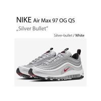商品名 : NIKE AIR MAX 97 OG QS Silver Bullet エアマックス 9...