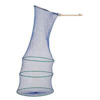 【商品説明】 チヌ筏かかり釣り、ヘラ、コイ釣りに。 大きなビクも小さく簡単に仕舞うことができ、持ち運...