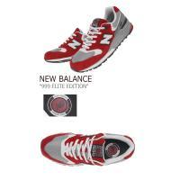 New Balance 999 Elite Edition / レッド  ニューバランス  ML999SBG  日本未発売 シューズ