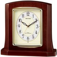 シチズン CITIZEN 置き時計 パルロワイエR406R (8RY406SR06) 特価25%OF...
