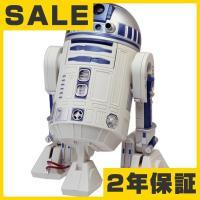 シチズン CITIZEN キャラクター時計 目覚まし時計 スターウォーズ R2-D2 (8ZDA21...