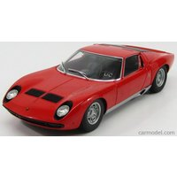 Scale: 1/18 Code: 74543 Colour: RED Material: die-...