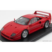 Scale: 1/18 Code: PHR1802R Colour: RED Material: r...