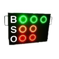 ●特徴 省エネ表示 軽量(約1.2kg) カウント自動更新 超高輝度&大ランプ  ●本体仕様 定格電...