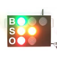 ●特徴 LED数:1ランプ当たり、LED37個実装。遠くまで視認性抜群です 無線モジュール:通信距離...