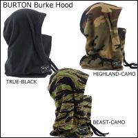 ブランド:BURTON / バートン モデル:BURKE HOOD ONE SIZE FITS AL...