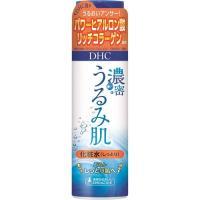 DHC 濃密うるみ肌 化粧水 しっとり 180ml|aaa83900
