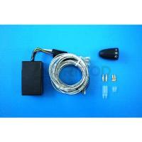 FIAT500 / ABARTH用 ライトコントロールキット(ブラック)|aaa83900