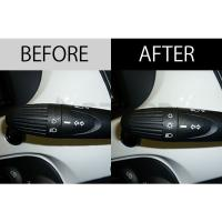 FIAT500 / ABARTH用 ライトコントロールキット(ブラック)|aaa83900|02