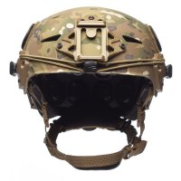 メーカー:TeamWendy 商品名 :EXFIL Carbon Fiber Bump Helmet...