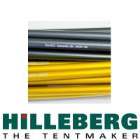 HILLEBERG ヒルバーグ ポールセクション 11mmは旧アトラス用の11mmポールのリペア用の...