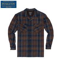 PENDLETON ペンドルトン ボードシャツ AA022はデビュー前にペンドルトンズと名乗っていた...