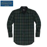 PENDLETON ペンドルトン ファイヤーサイドシャツ フィデット AA043はミディアムウェイト...