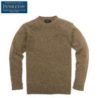 PENDLETON ペンドルトン シェットランドクルー AF632はPENDLETON定番のセーター...