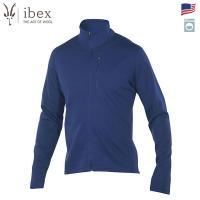 ibex アイベックス Ms シャックライトフルジップは原毛から生産まで100%US製。IBEXだけ...